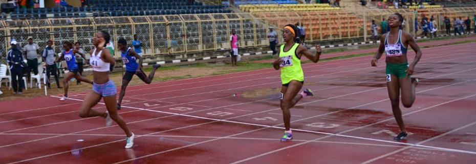 2019 AFN National U18 and U20 Championships - Ilaro, Ogun State