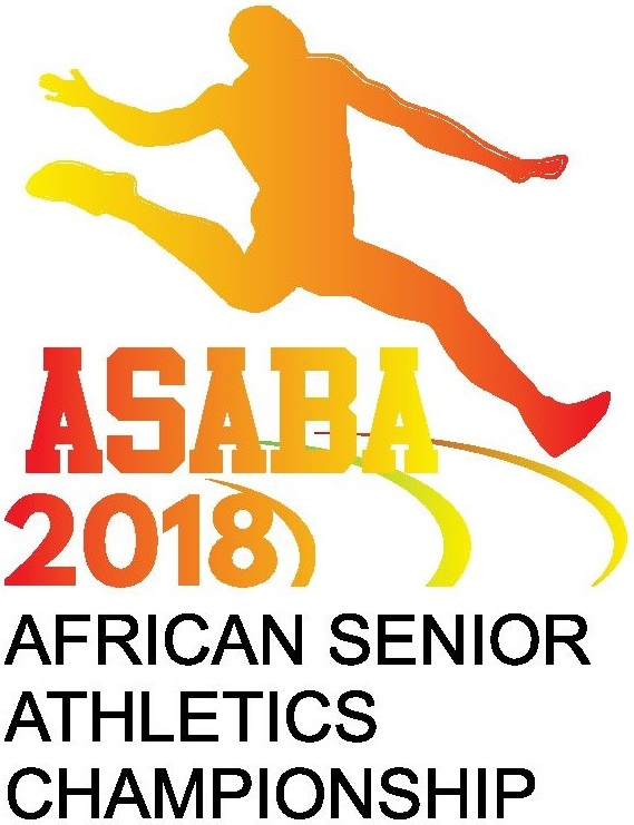 ASABA 2018 - African Senior Championships