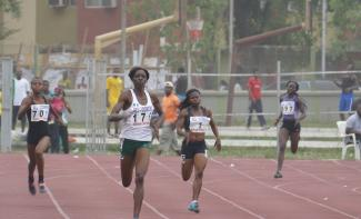 Athletics Federation of Nigeria (AFN) All-Comers meet