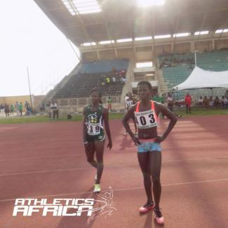 All-Comers National Athletics Championships