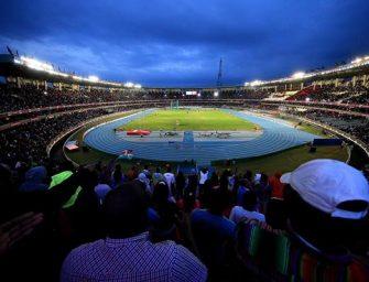 Nairobi 2020 IAAF U20 Championships – Entry Standards