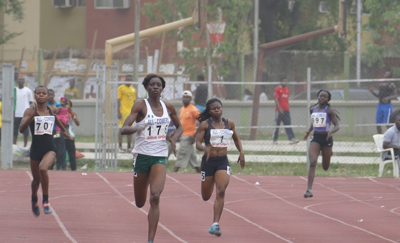 Full Results – AFN All Comers Meet Akure, March 12-13, 2021